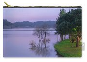 Lake Pateira V Carry-all Pouch