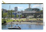 Lake Union Park Carry-all Pouch