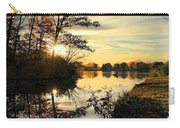 Lake Wausau Sunset Carry-all Pouch