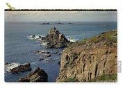 Seascape Lands End Carry-all Pouch