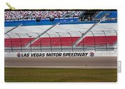 Las Vegas Speedway Grandstands Carry-all Pouch