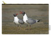 Laughing Gull Carry-all Pouch