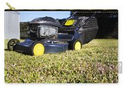 Lawn Mower Carry-all Pouch