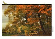 Leaf Peeping Carry-all Pouch