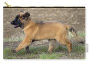 Leonberger Puppy Carry-all Pouch
