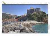 Lerici Carry-all Pouch