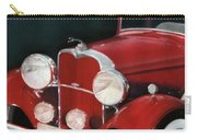 Lietzke's Lincoln Carry-all Pouch