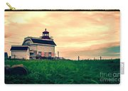 Lighthouse Prince Edward Island Carry-all Pouch