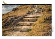 Lighthouse Steps Carry-all Pouch