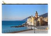 Liguria . Camogli Carry-all Pouch