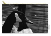 Lila Goose And The King 1b Carry-all Pouch