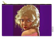 Lillian Gish Carry-all Pouch