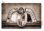 Lincoln Emblem Carry-all Pouch