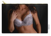 Lingerie Beauty Carry-all Pouch