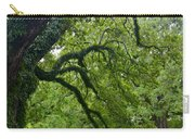 Live Oak Tree At Oak Alley Plantation Carry-all Pouch