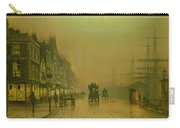 Liverpool Docks Carry-all Pouch