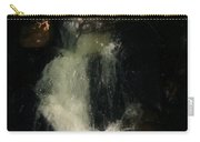 Llangollen And Maelor Country Waterfalls Carry-all Pouch