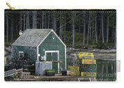 Lobster  Shack Carry-all Pouch