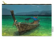 Longboat Carry-all Pouch