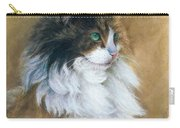 Longhaired Carry-all Pouch