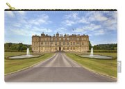 Longleat House  Wiltshire Carry-all Pouch