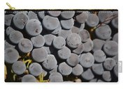 Lorimar Grapes Carry-all Pouch