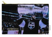 Los Angeles Kings Carry-all Pouch