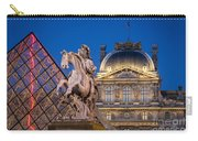Louvre Twilight Carry-all Pouch