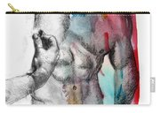 Love Colors 5 Carry-all Pouch