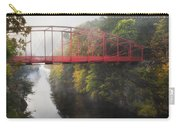 Lovers Leap Bridge Carry-all Pouch