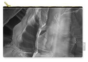 Upper Antelope Canyon Litebeam Carry-all Pouch