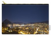 Lugano By Night Carry-all Pouch