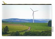 Luxemburg Views Carry-all Pouch