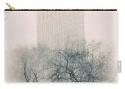 Madison Square Park Carry-all Pouch