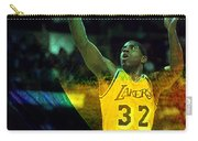 Magic Johnson Carry-all Pouch