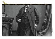 Man, C1870 Carry-all Pouch