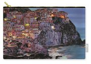 Manarola At Dusk Carry-all Pouch