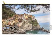 Manarola Carry-all Pouch by Joana Kruse