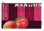 Mango Farm Sign Carry-all Pouch