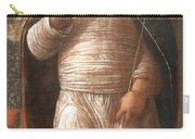Mantegna's The Infant Savior Carry-all Pouch