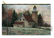 Marblehead Light Carry-all Pouch