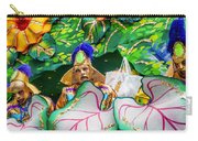 Mardi Gras Float Carry-all Pouch