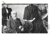 Marie Curie (1867-1934) Carry-all Pouch