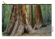 Mariposa Grove Carry-all Pouch