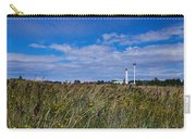 Marjaniemi Lighthouse Carry-all Pouch