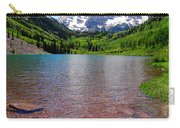 Maroon Bells  Carry-all Pouch