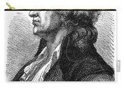 Marquis De Condorcet (1743-1794) Carry-all Pouch