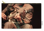 Marshall Crenshaw Carry-all Pouch