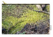 Marshy Carry-all Pouch