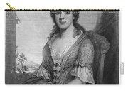 Martha Jefferson Randolph (1772-1836) Carry-all Pouch